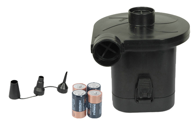 4D Dry Battery Air Pump
