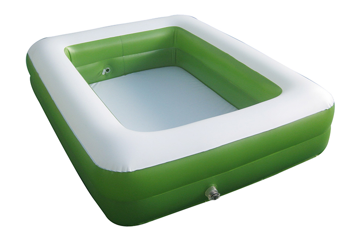 150CM inflatable swimming pool