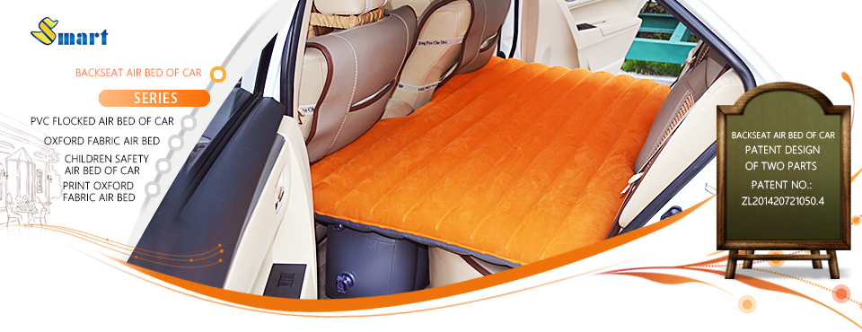backseat air bed