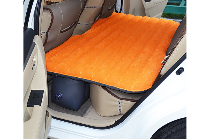 Inflatable Beds for Car